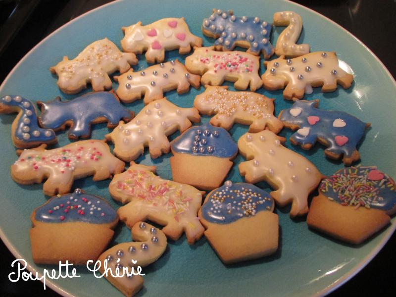 gâteaux hippopotames 06