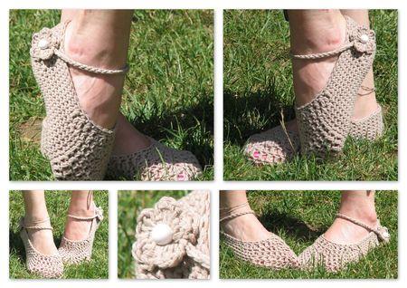 chaussons_fleurs