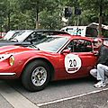 2005-Annecy Mont Blanc-Dino 246 GT-Bruno