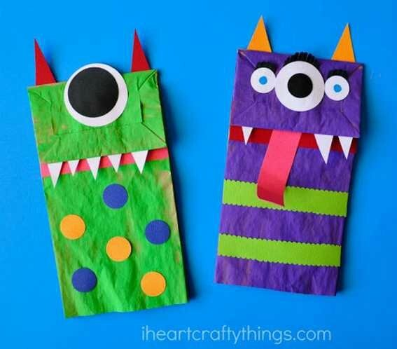 paper-bag-monsters-1