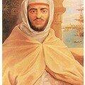 السلطان سيدي محمد بن عبد الله