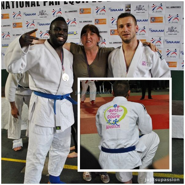 1er open national par équipe fighting jujitsu 2011