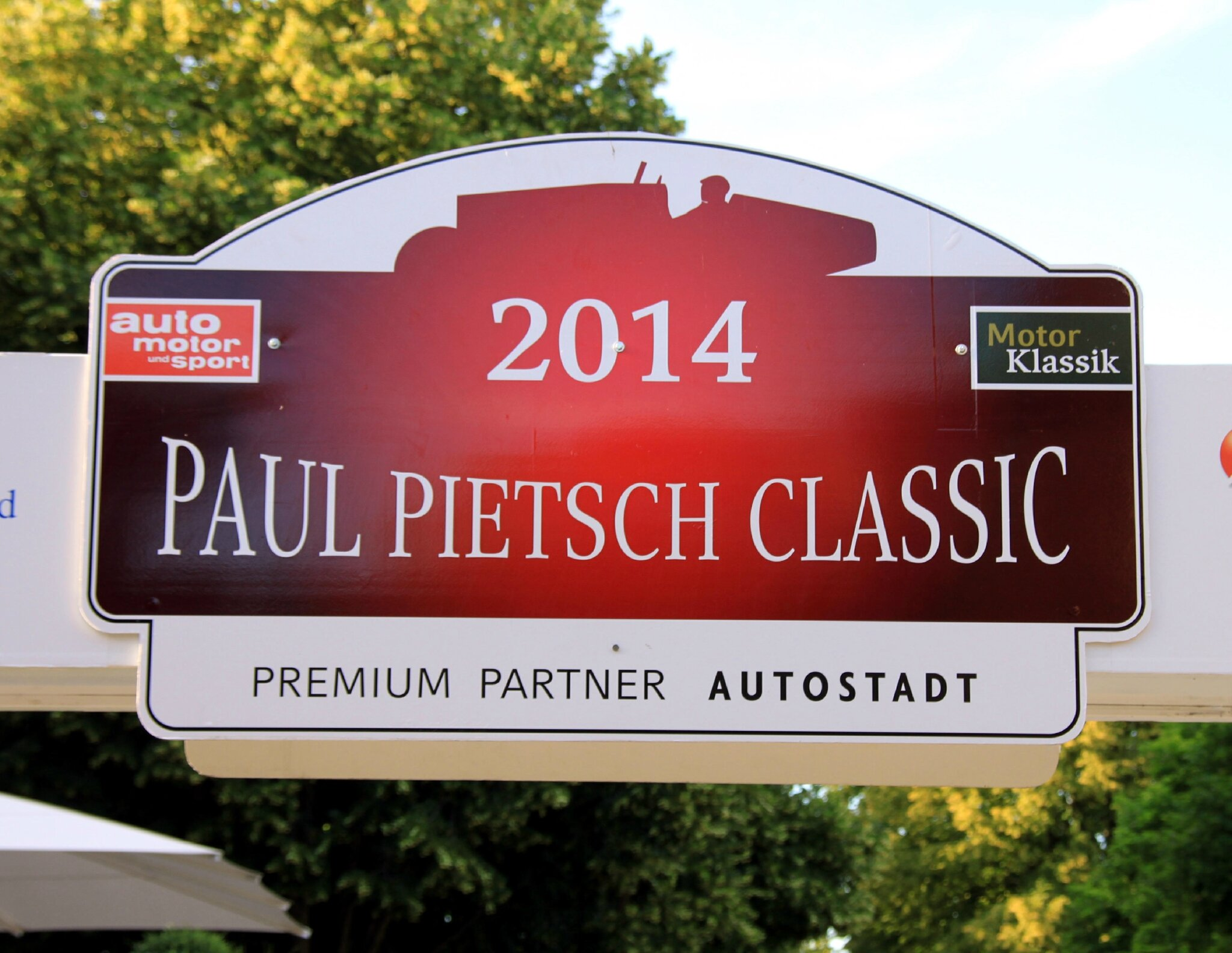 Paul Pietsch Classic 2014