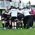 Vierzon Coupe de France des régions football
