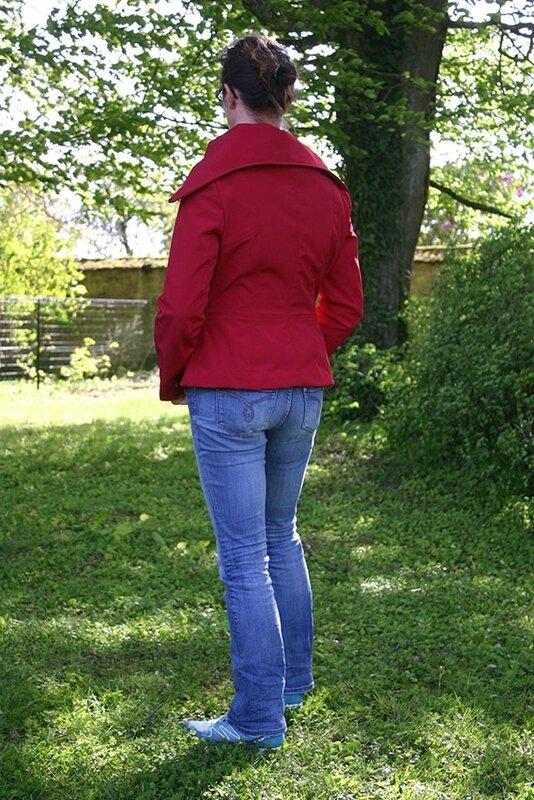 veste rouge20
