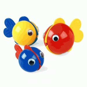 SCHYLLING TOYS_AMBI Bubble fish