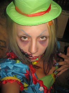 halloween party 030