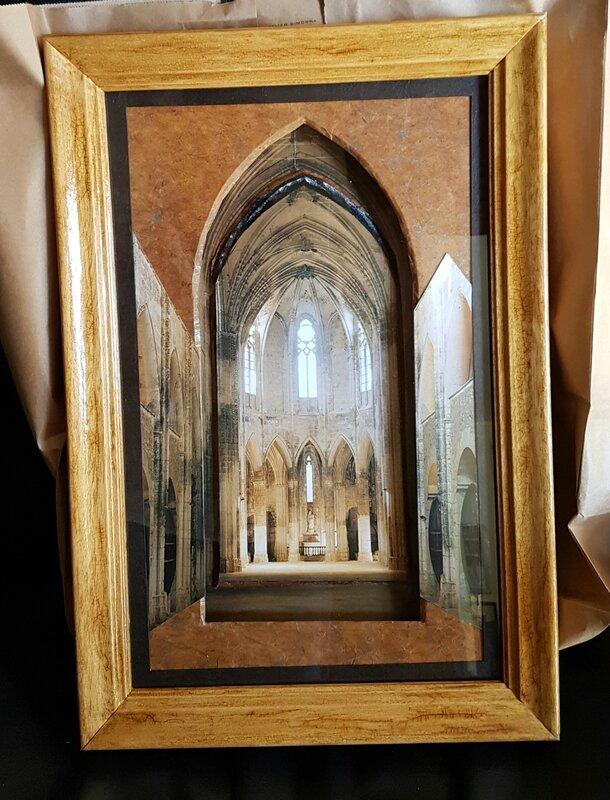 Abbatiale Sainte Marie de Valmagne