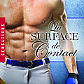 La surface de contact ~~ jaci burton