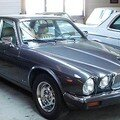 JAGUAR - XJ6 Srie 3 - 4,2 L - 1985