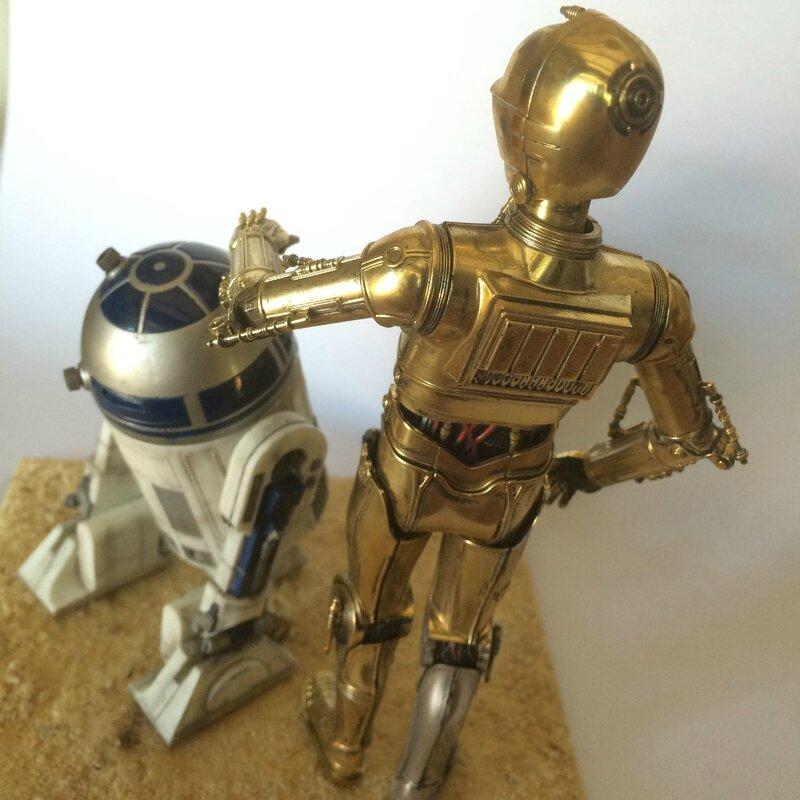 C-3PO 10