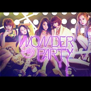 wonders girls cover 2012