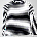 T-shirt de pirate pour moussaillon! - modèle ottobre
