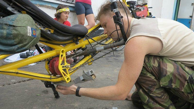 dragon réparation ukraine