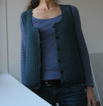 dbardeur AM-12 sweet hand knitted 5