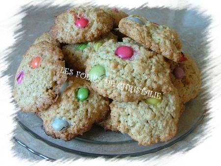 Cookies arlequin 7