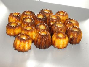 mini cannele bis