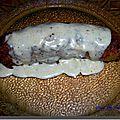 Andouillette Sauce Roquefort