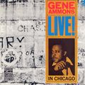 Gene Ammons - 1961 - Live In Chicago (Prestige)