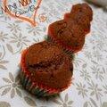 Mini muffins coco & chocolat