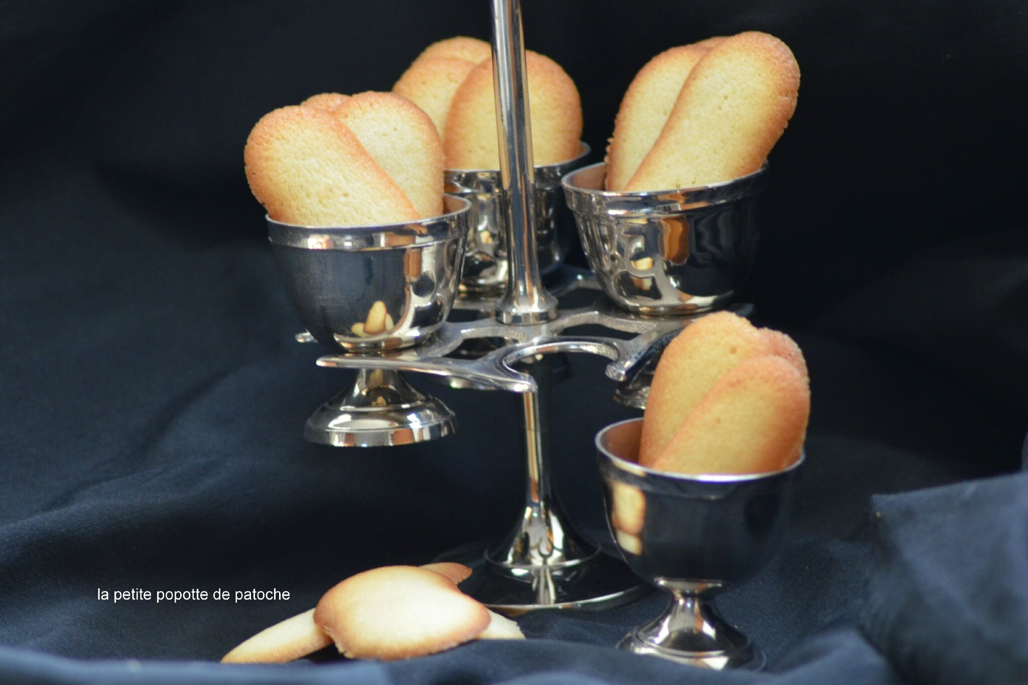 LANGUES de CHAT au THERMOMIX ou SANS