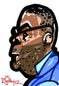 caricature digital adulte