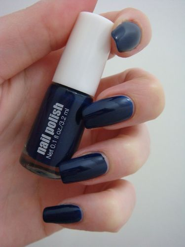 H&M - Blue