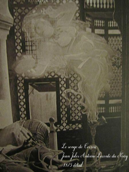 Le songe de Cosrou 1875