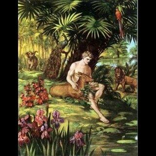 Rel-Adam au Paradis
