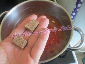 One pot pasta bolognaise21