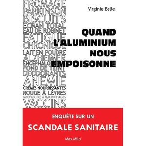 affiche scandale sante