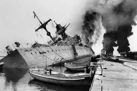 Flotte Toulon 1942
