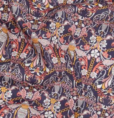 AW 17_19_ Queen Bee grey pink coloris C +