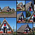 Maisons de Santana