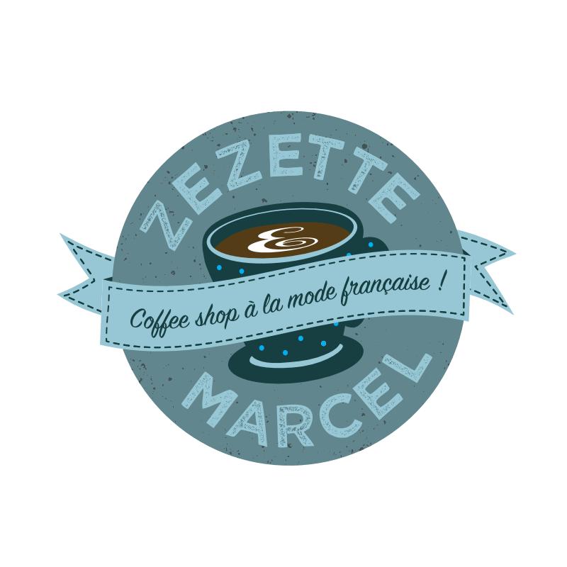 logo Zézette