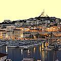 Marseille archéologique.