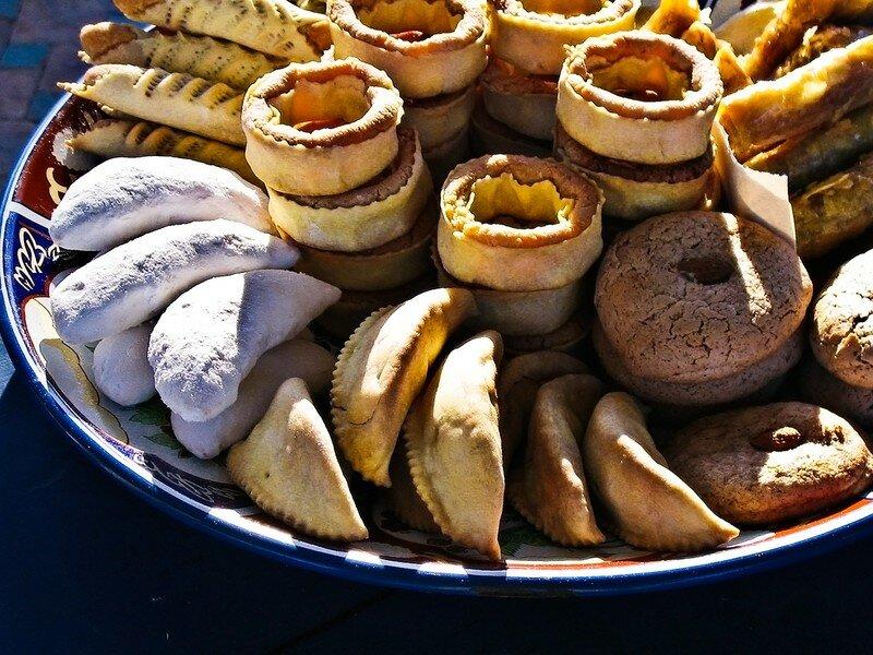 delice marocain