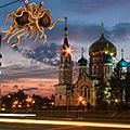 Omsk (Russie)