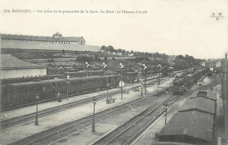 bourg e -18 inter quais