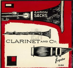 Aaron_Sachs___1957___Clarinet_and_Co