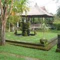 Jardin Balinais