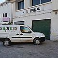 Sapress agadir maroc agence de presse