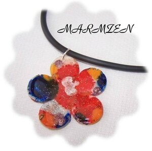 Collier Flencre