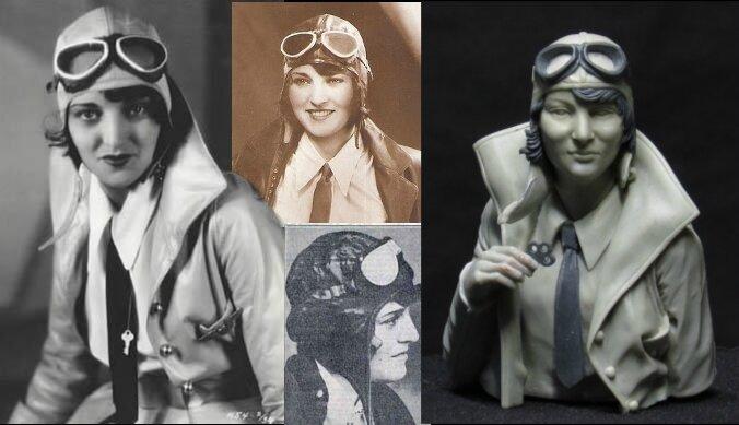 likeness Ruth Elder 2