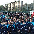 zj - Tournois de Milan 2015