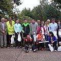 Trail 20121 de saint-gence : tous les résultats