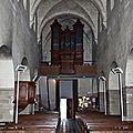 La Chapelle St Mesmin - Eglise St Mesmin-12