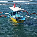 Bali - Candidasa