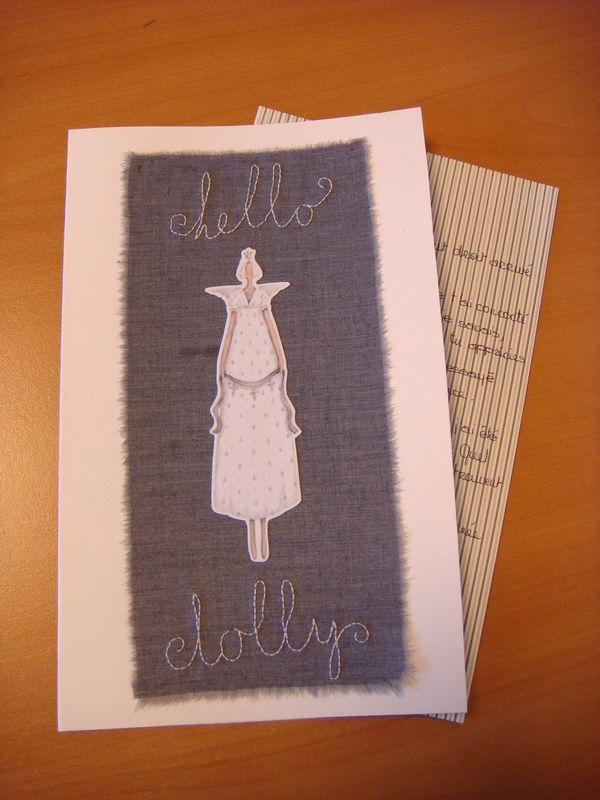 Carte Dolly