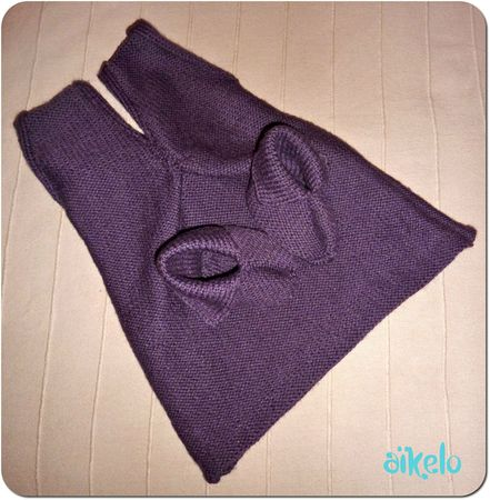 Robe_Chaussons_aubergine_Louna_0